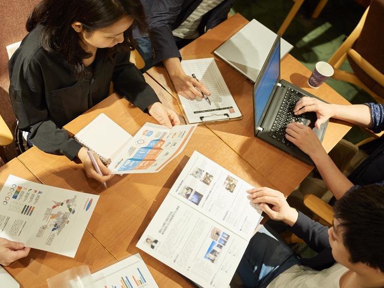 2020年度既卒者の就職活動に関する調査
