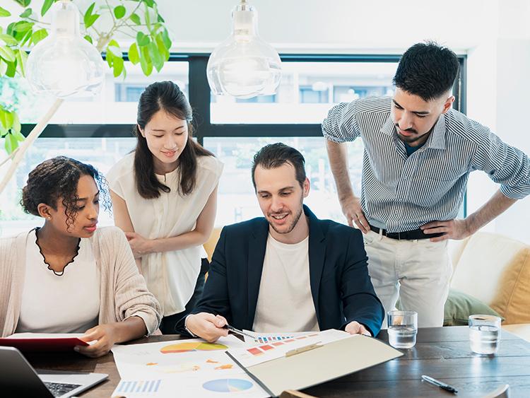 在日外国人のアルバイト実態調査(2021年)