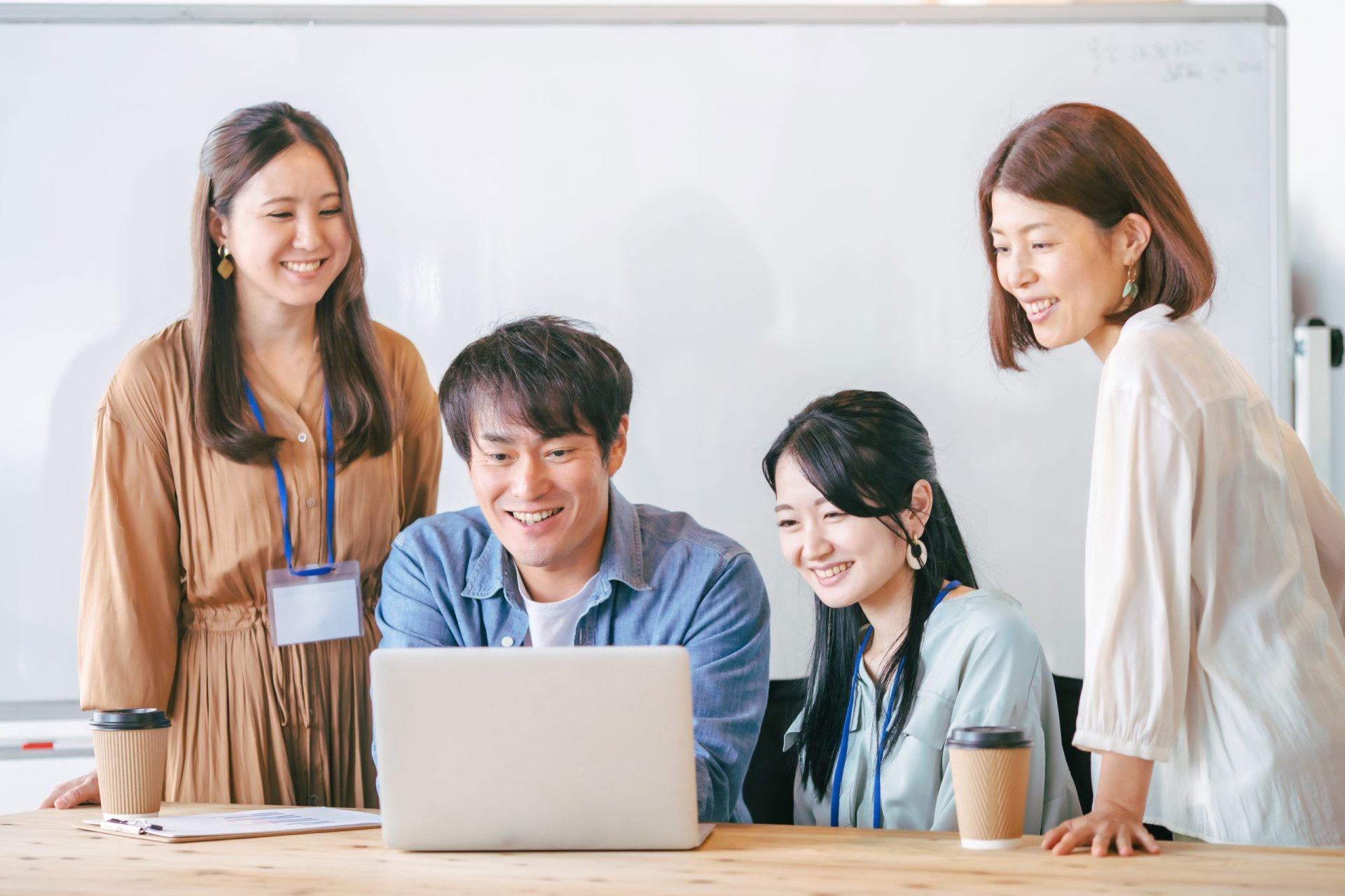 マイナビ2023年卒大学生インターンシップ・就職活動準備実態調査(8月)